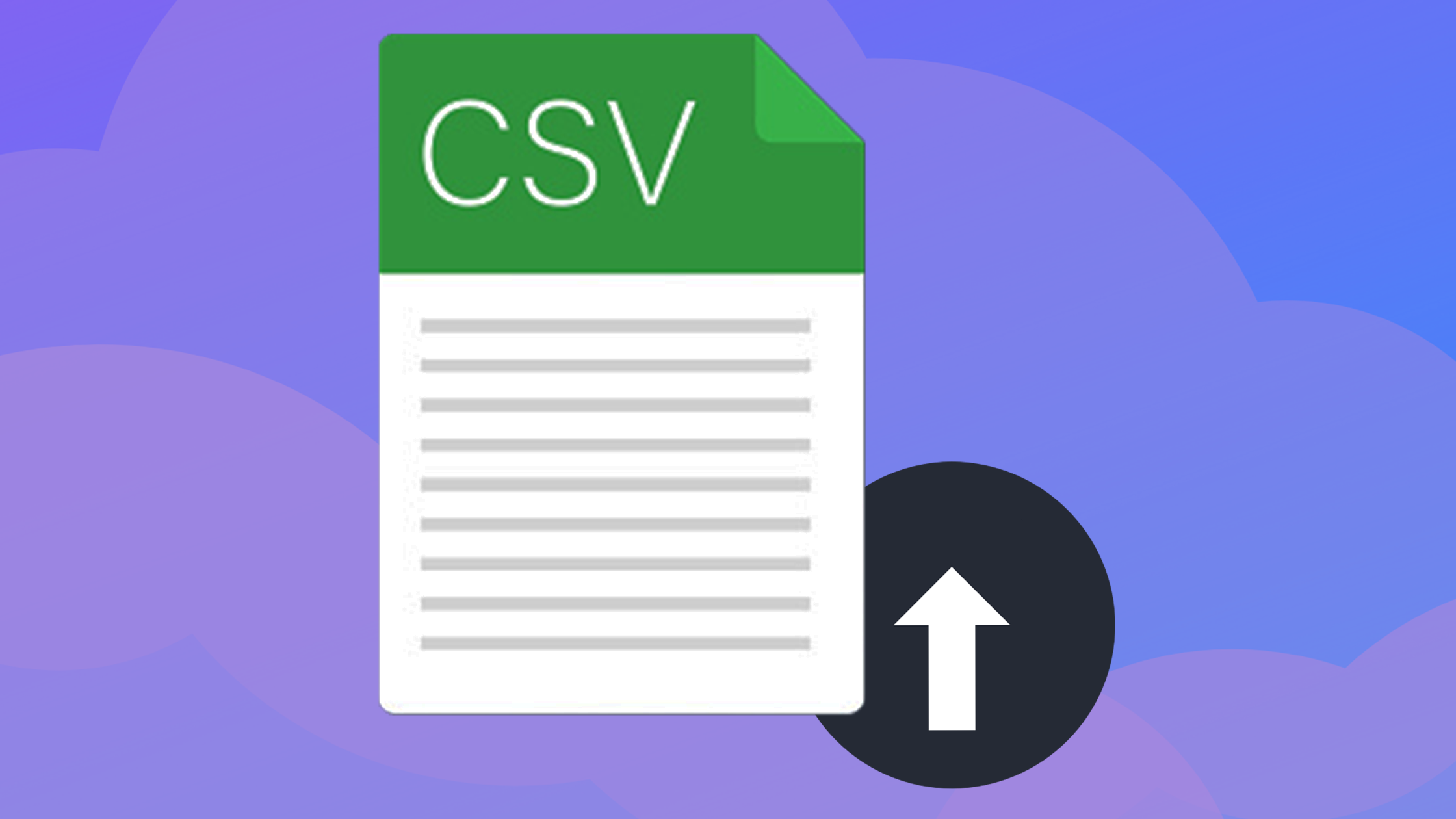 Building Your CSV File for Multi-Check Uploads